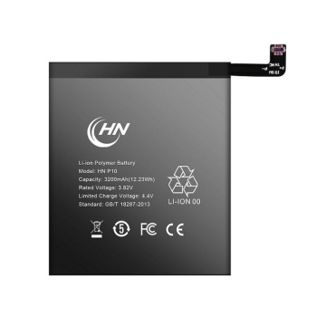 Huawei lithium ion polymer replacable  battery