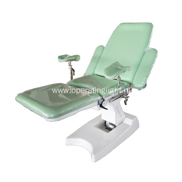 electric multi-purpose obstetric table