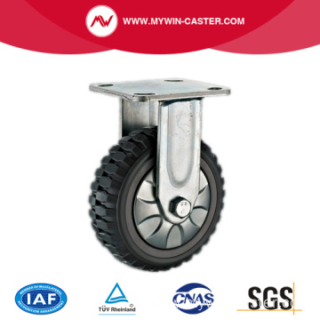 4'' Heavy Duty PVC Industrial Caster with PP Core