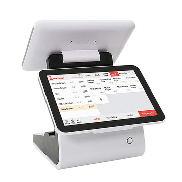android pos terminal register
