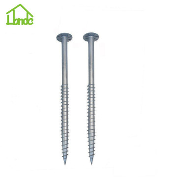 High quality power pole anchors for sale