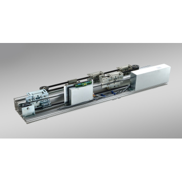 Hospital 2 telescopic automatic sliding door operator
