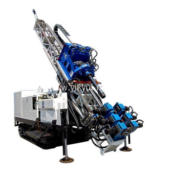 Sonic Drill Low-Cost Rotary Sonic Drilling Rig