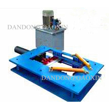 Pulping Equipment Rope Cutter