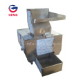 Electric Goat Meat Cutter Crusher Cutting Machine