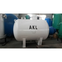 Customized Asme Standard Fuel Storage Tank