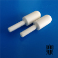 medical precision Al2O3 ZrO2 ceramic pin shaft rod