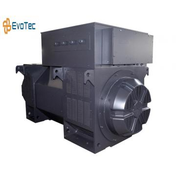 EvoTec 6 Pole Special AC Alternator