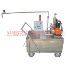 Chemical Automatic Dosing Skid