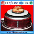 132KV 1X240MM2 COPPER  XLPE INSULATED power Cable