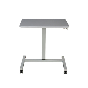 Kids Adult Desk Study Adjustable Gas Lift Desk