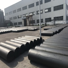 RP 300mm 350mm 400mm Length 1800mm Carbon Eletrode