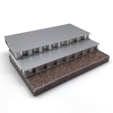 Floor Slab Sandwich Honeycomb Wall Panel