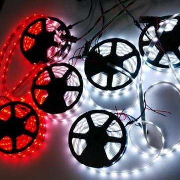 DMX RGB Flex LED Tape Light for Christmas