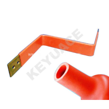 Heat Shrinkable Tube for 35kv Busbar
