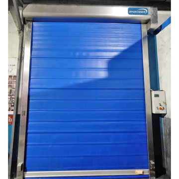 Automatic PVC high speed roler shutter