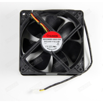 FAN ASSY 38mm FOR DOMINO A SERIES
