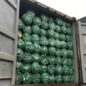 HDPE plant support net for agricultural