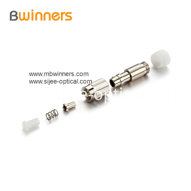 Fc Pc Fiber Optic Attenuator
