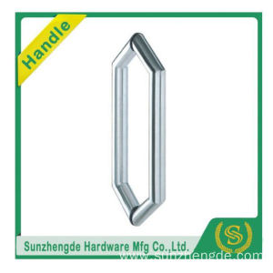 SZD SPH-013SS stainless steel round tube big door handle