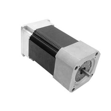 120BLF brushless motor 24VDC