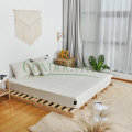 Earthing Bed Sheet with 15ft Cord for Grounding