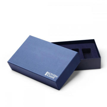 Special Fancy Paper Cosmetic Kit Boxes