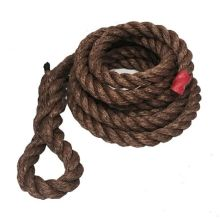 OEM multi size hemp rope farm jute rope