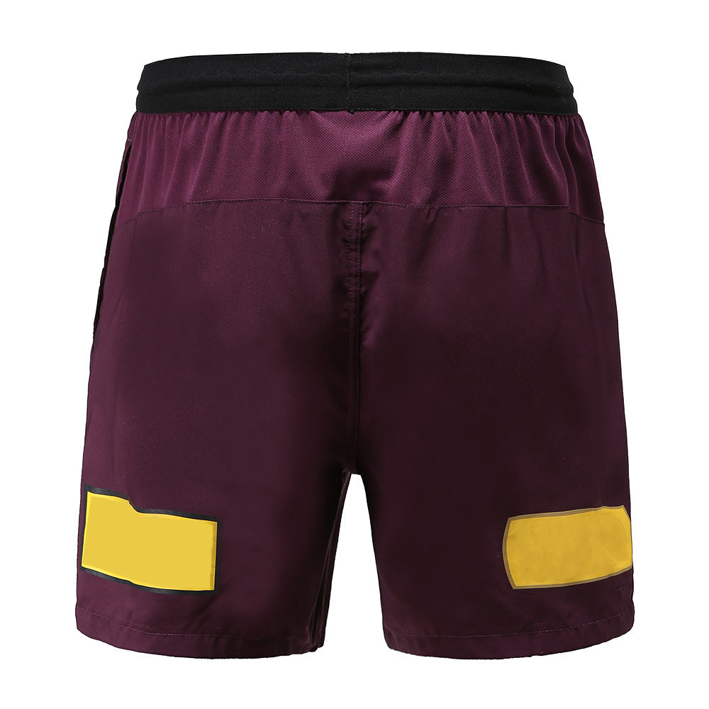 Mens Rugby Wear Short