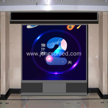 SMD Screen P2.9 P3 LED Indoor Display Screen