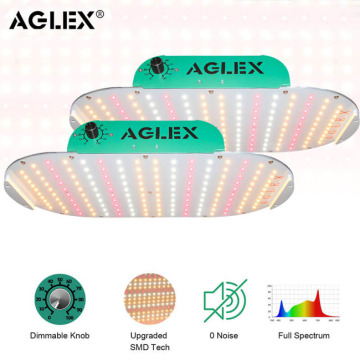 Aglex 100w Full Spectrum LED Panel Grow Light