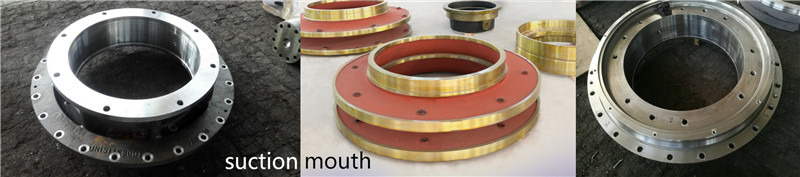 2Customized suction steel mouth design