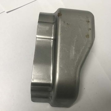 Custom Precision Auto Metal Stamping Parts
