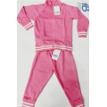 CHILDREN KNIT PONTI TRACKSUIT