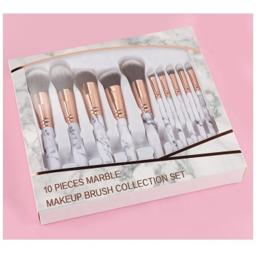 Customized Package Makeup Brush Set