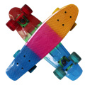22*6 inches Penny Style Plastic Skate Board