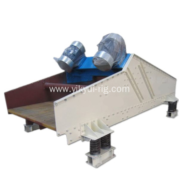 high freq mining machinery sand linear dewatering screen