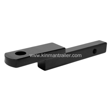 extra long trailer ball mount