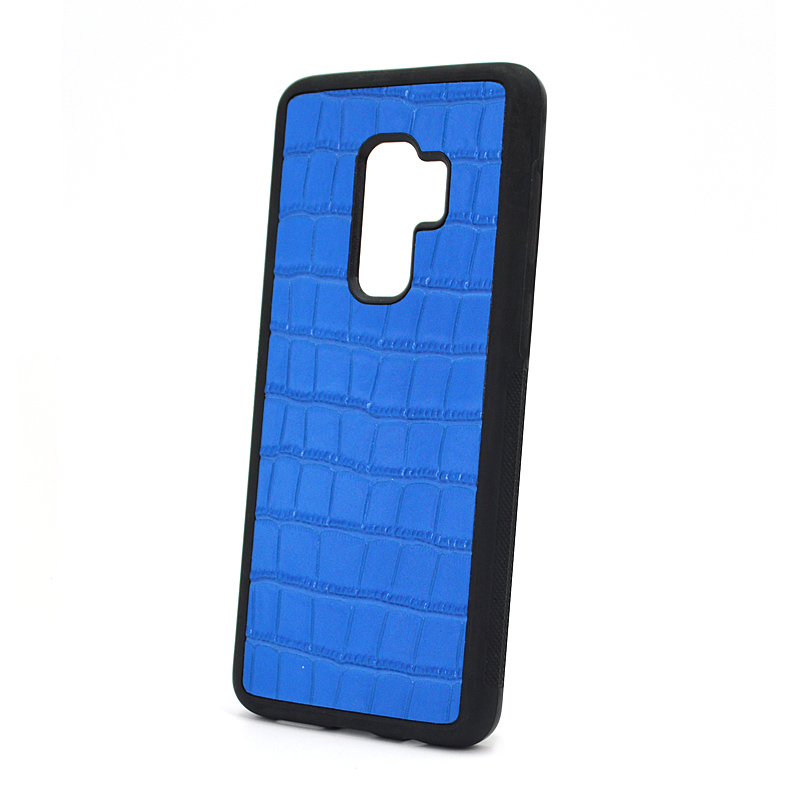 New Arrival Leather Phone Case for Samsung S9