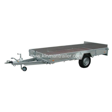 3.6M Box Trailer For Camper