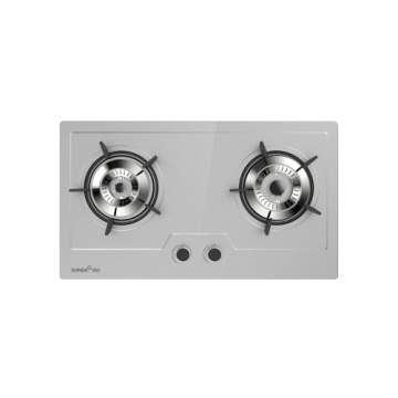 Double Heating Zone Ceramic Hob