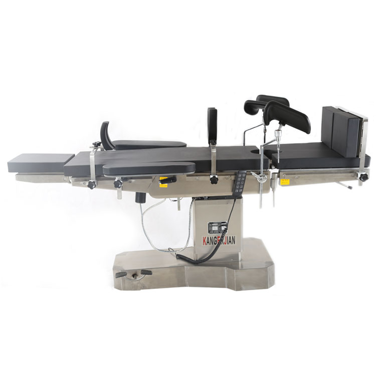 Hospital equipment Comprehensive Obstetric table