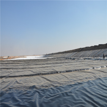 Geomembrane Sheets HDPE Liner For Fish Farming