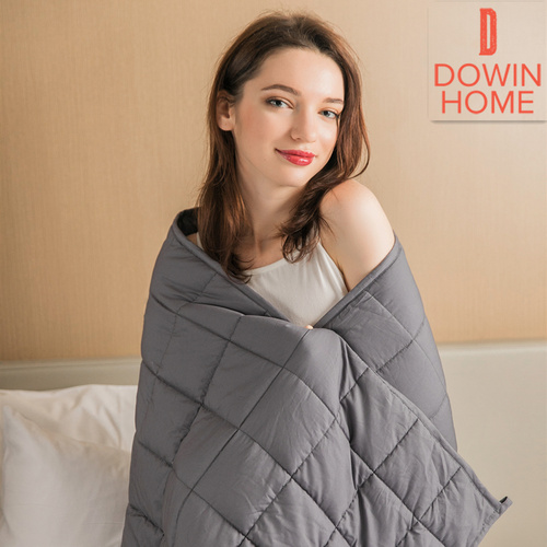 2018 Hot 150x200 King Cotton Weighted Blanket