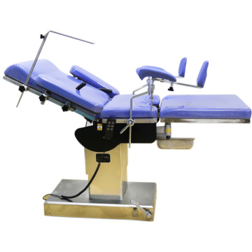 Gynecology Surgical Electric Operating Table