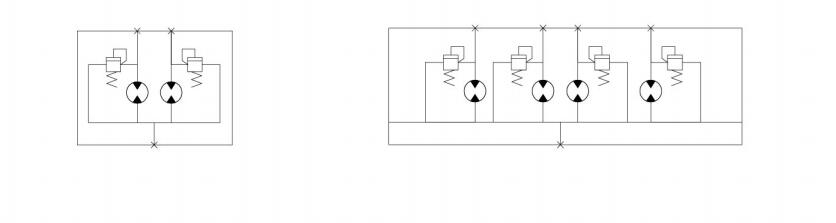 1FDF1** schematic diagrams
