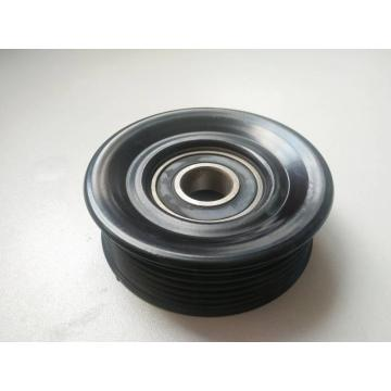 Multi tribbed pulley BA8A617A for FORD GM HONDA