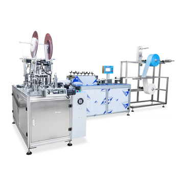 Flat Face Mask Machines Market Trends