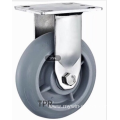 4 inch Stainless steel bracket PS  heavy duty  casters without brakes