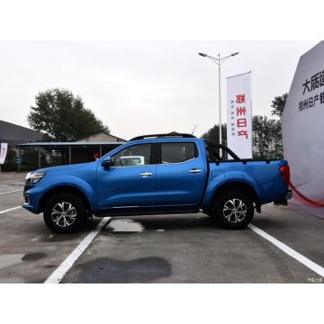 Dongfeng pickup with 2wd